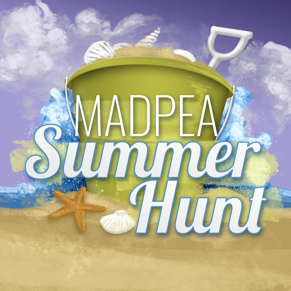 MadPea Summer Hunt