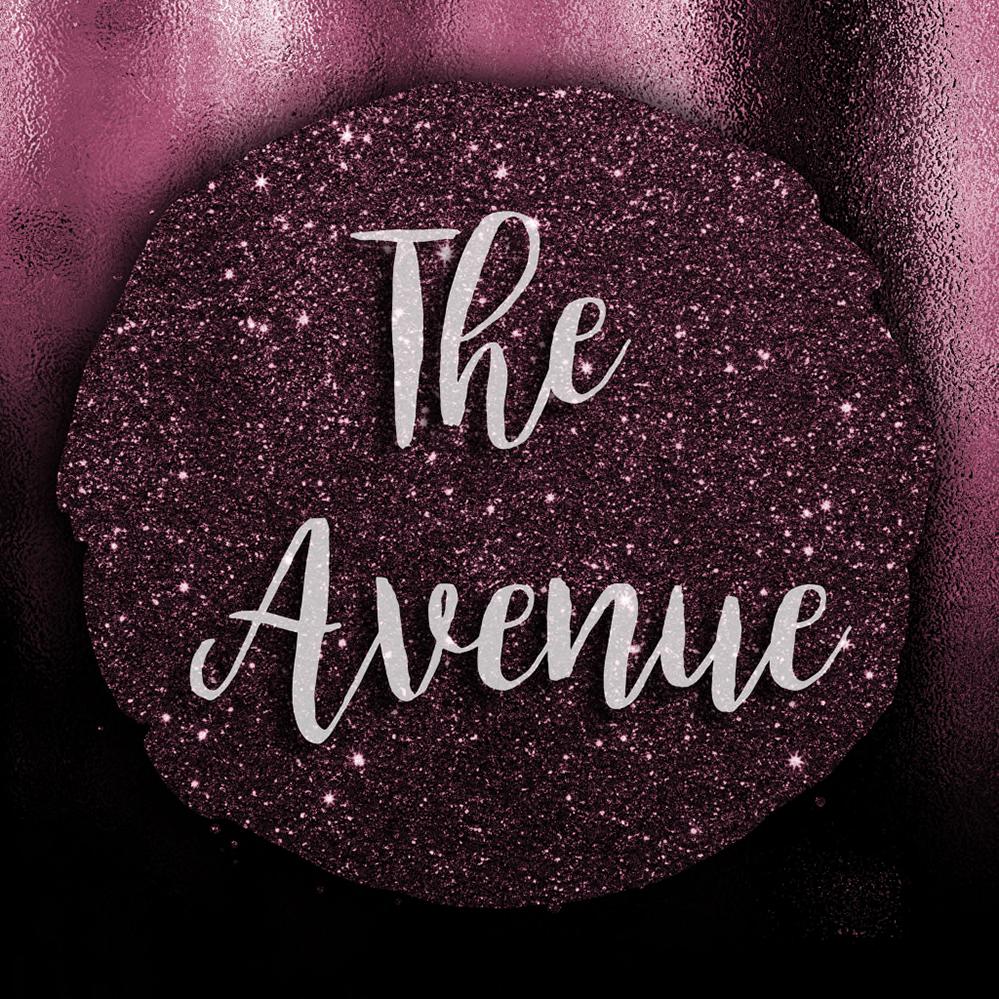 The Avenue Logo - NEW
