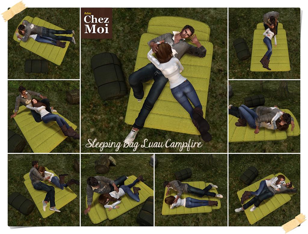 Sleeping Bag Main 2 CHEZ MOI