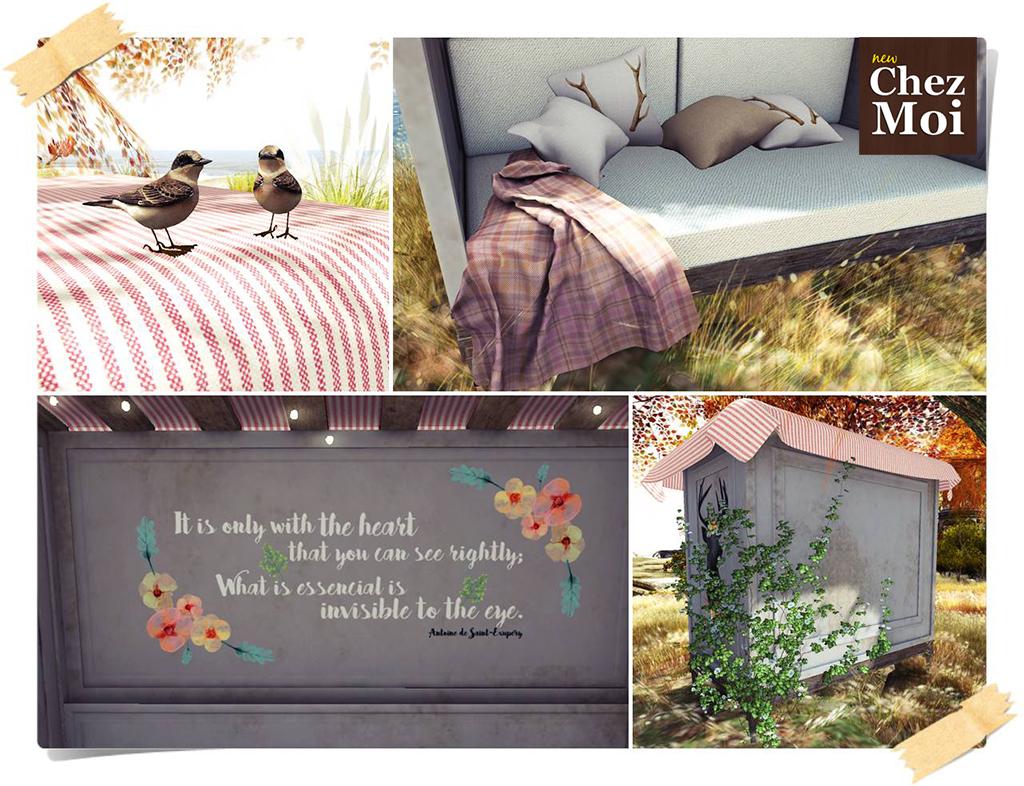 Oh Deer Garden Bench Details CHEZ MOI