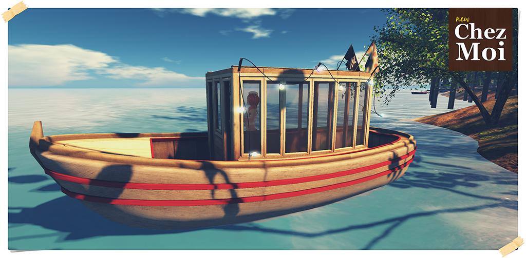 Bon Voyage Boat Pic3 L CHEZ MOI