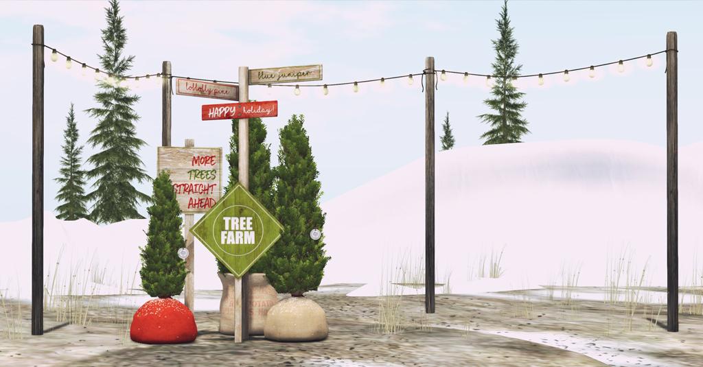 Tree Sled Rezzer CHEZ MOI