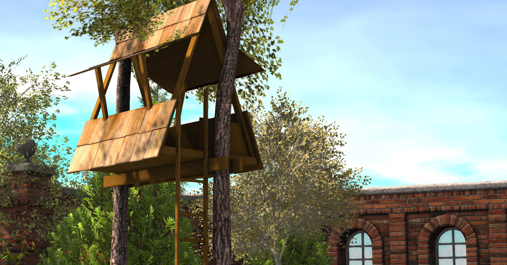Haven TreeHouse