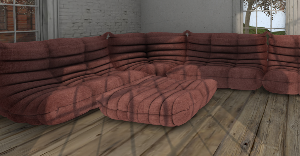 Villa Sectional